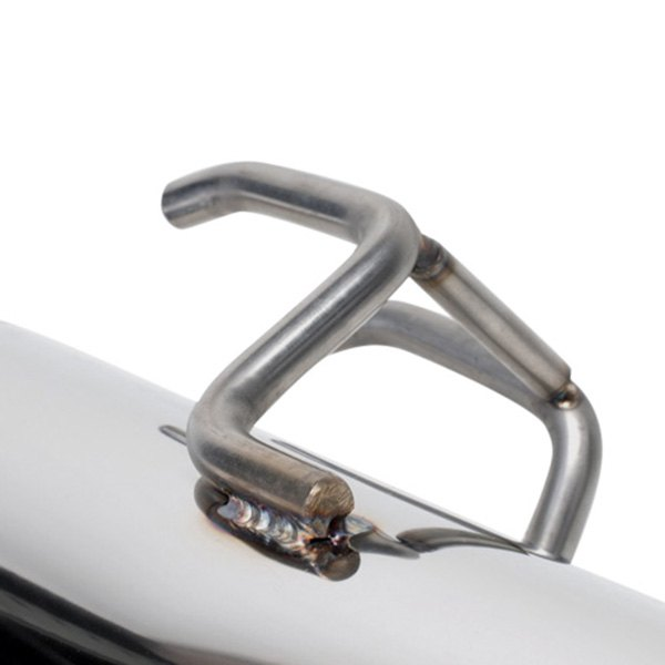 For Acura TSX 04-08 Exhaust System Mega Power Stainless