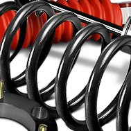 Skyjacker® - Softride™ Coil Springs