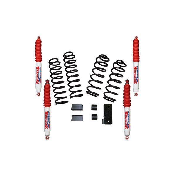 Rock Krawler Long Arm Stretch Upgrade Lift System 69417989 additionally Touch Screen Receiver Bv9965 Wire Harness additionally Icon Vehicle Dynamics Suspension System Lift Kit 239884461 moreover Teraflex Suspension Systems 70830990 additionally Dynomax Tail Pipe 18222124. on jeep wrangler audio systems