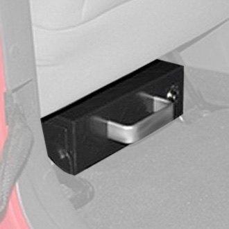 Smittybilt Portable Secure Lock Box