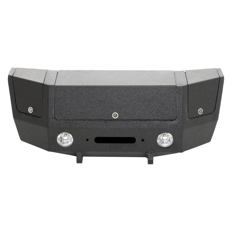 Smittybilt® - Winch Cradle and Storage Box