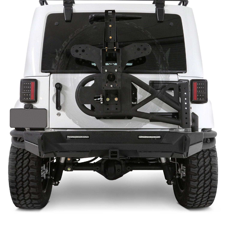 smittybilt jeep wrangler 2007 2017 src gen2 full width. Black Bedroom Furniture Sets. Home Design Ideas