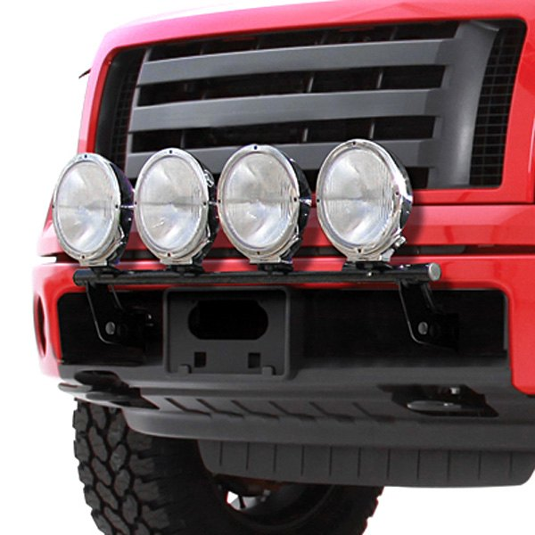 9 Best 2016 F150 Lariat Build Images On Pinterest: Driving Lights And Light Bars For The Ford F-150
