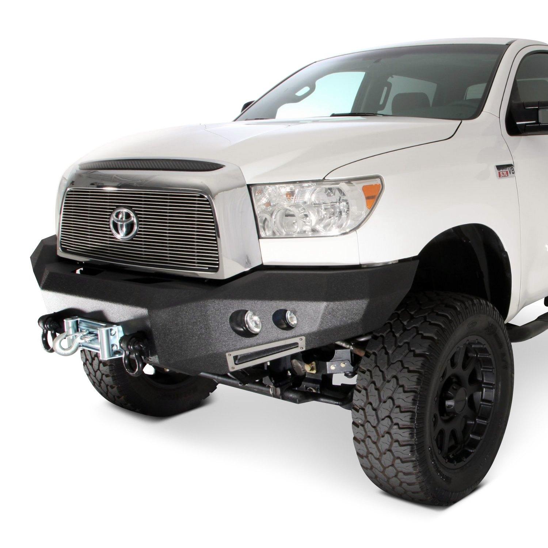 Toyota Tundra Bumper