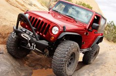 Smittybilt® - Front Stinger with Winch