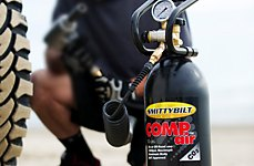 Smittybilt® - CO2 Air System
