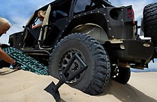 Smittybilt® - Mud Snow Sand Traction Aids