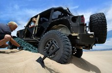Smittybilt® - A.E.R. Mud-Snow-Sand Traction Aids