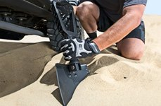 Smittybilt® - RUT Recovery Utility Tool