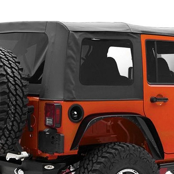 Jeep Yj Soft Top Replacement Bow Kit 88 95 Jeep Wrangler: Jeep Wrangler 2012 OEM Replacement Soft Top