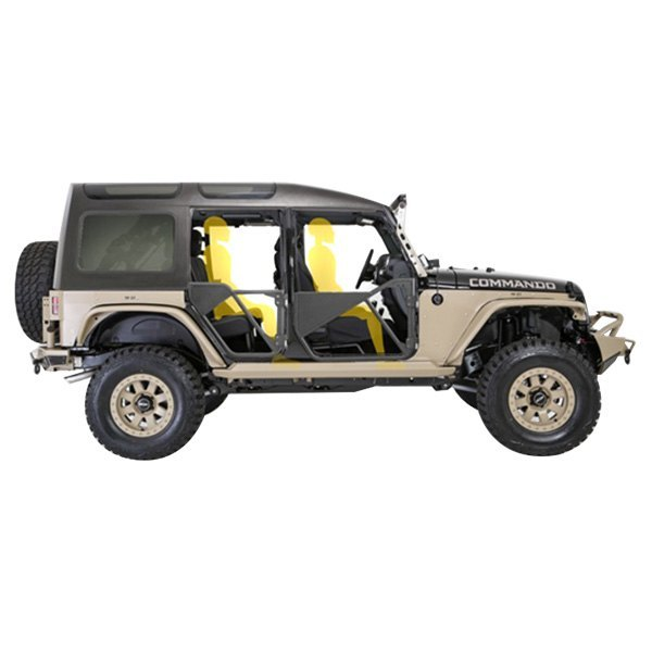 smittybilt jeep wrangler 2007 2017 safari hard top. Cars Review. Best American Auto & Cars Review
