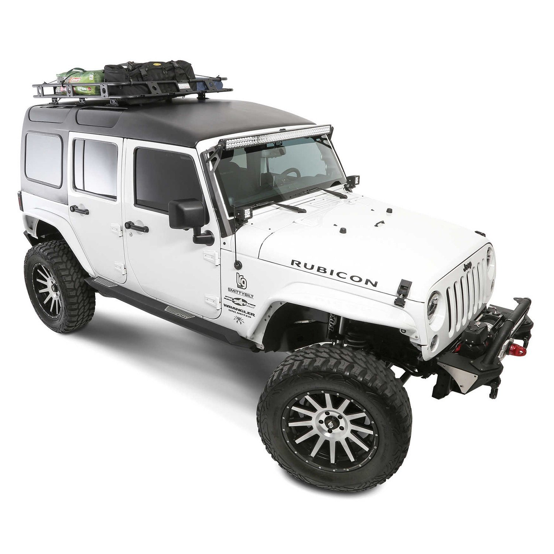 Jeep Wrangler 2007 Safari Hard Top