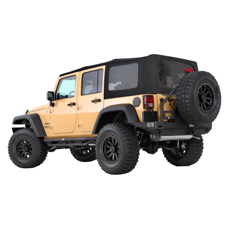 Smittybilt 174 Jeep Wrangler 2007 2009 Premium Oem