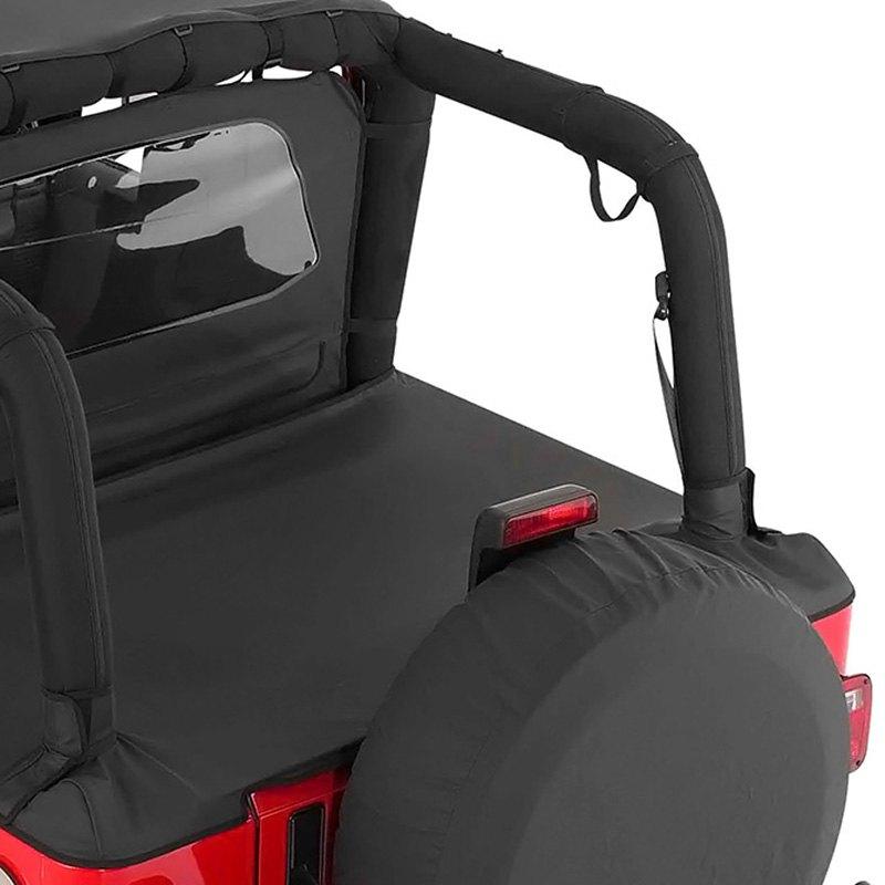 smittybilt jeep wrangler 2016 tonneau cover. Black Bedroom Furniture Sets. Home Design Ideas