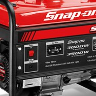 Snap-on® - Gas Generator