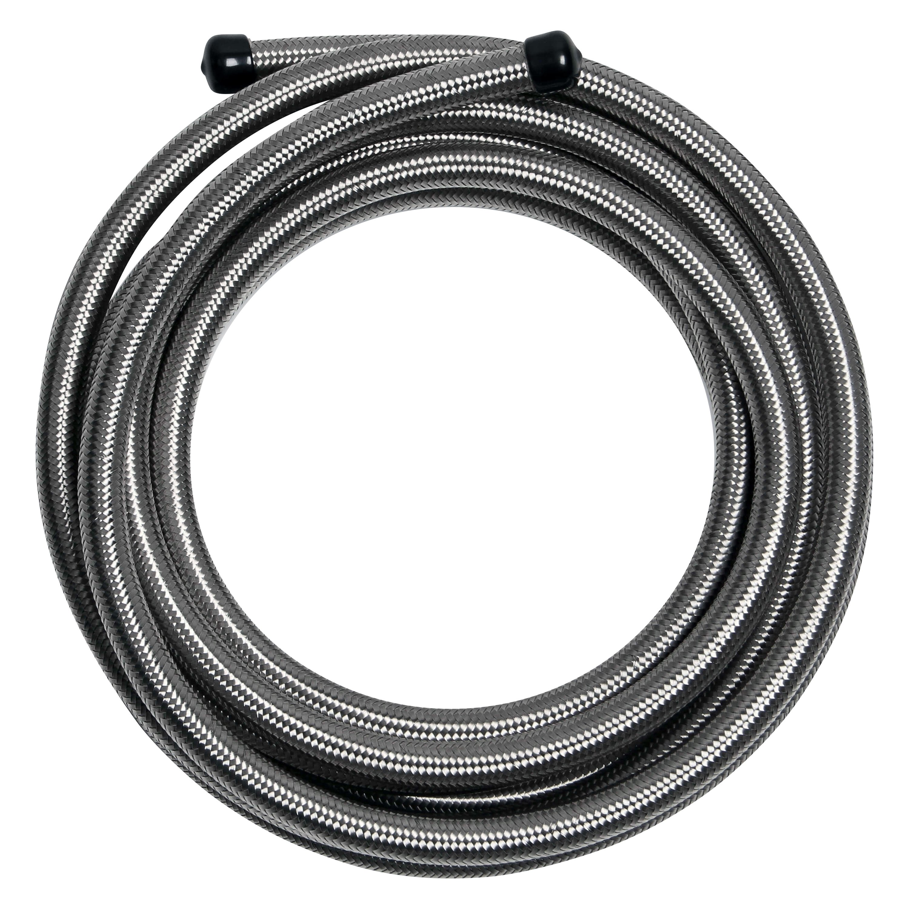 Sniper stainless steel braided hose