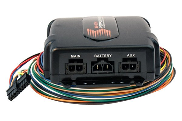 Snow Performance® SNO-70000 - POWER-MAX™ Stage 4 Water/Methanol Injection  Controller