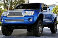Snow Performance® - Toyota Tacoma