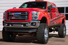 Snow Performance® - Ford F-450