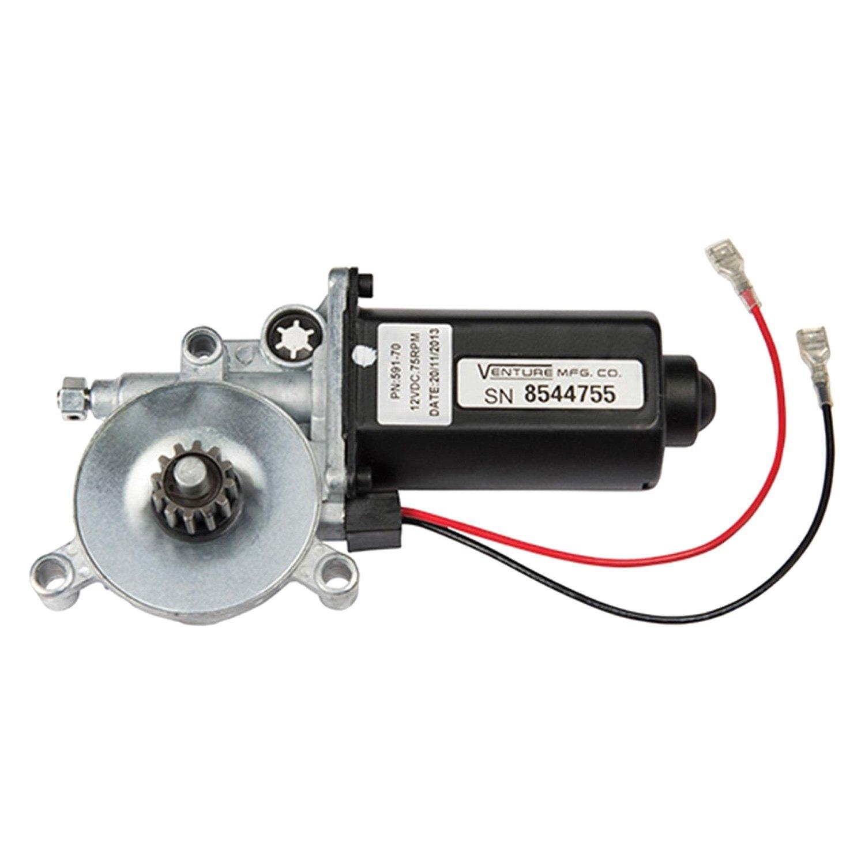 Solera Awnings 266149 Power Awning Replacement Motor