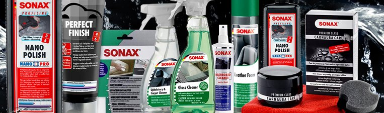 Zymol® Car Care Products