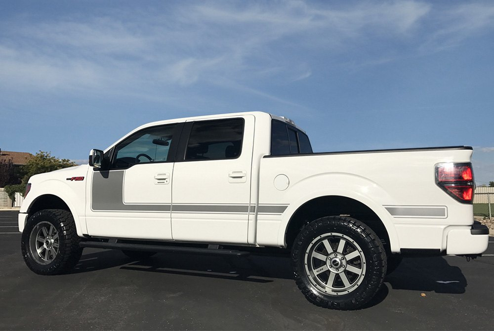 Ford F150 Bolt Pattern >> Sota Off Road A W O L Wheels Anthra Kote With Black Windows And