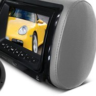 Sound Storm Lab® - Headrest Monitor
