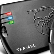 Soundstream® - Tarantula Doorlock Interface And Key Bypass Module
