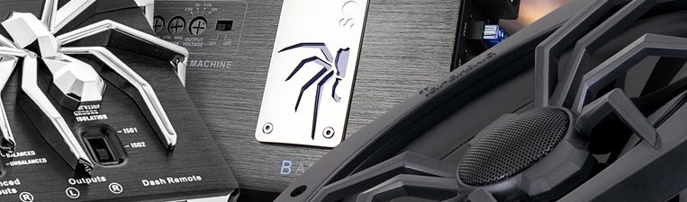 SoundStream Car Alarm Systems