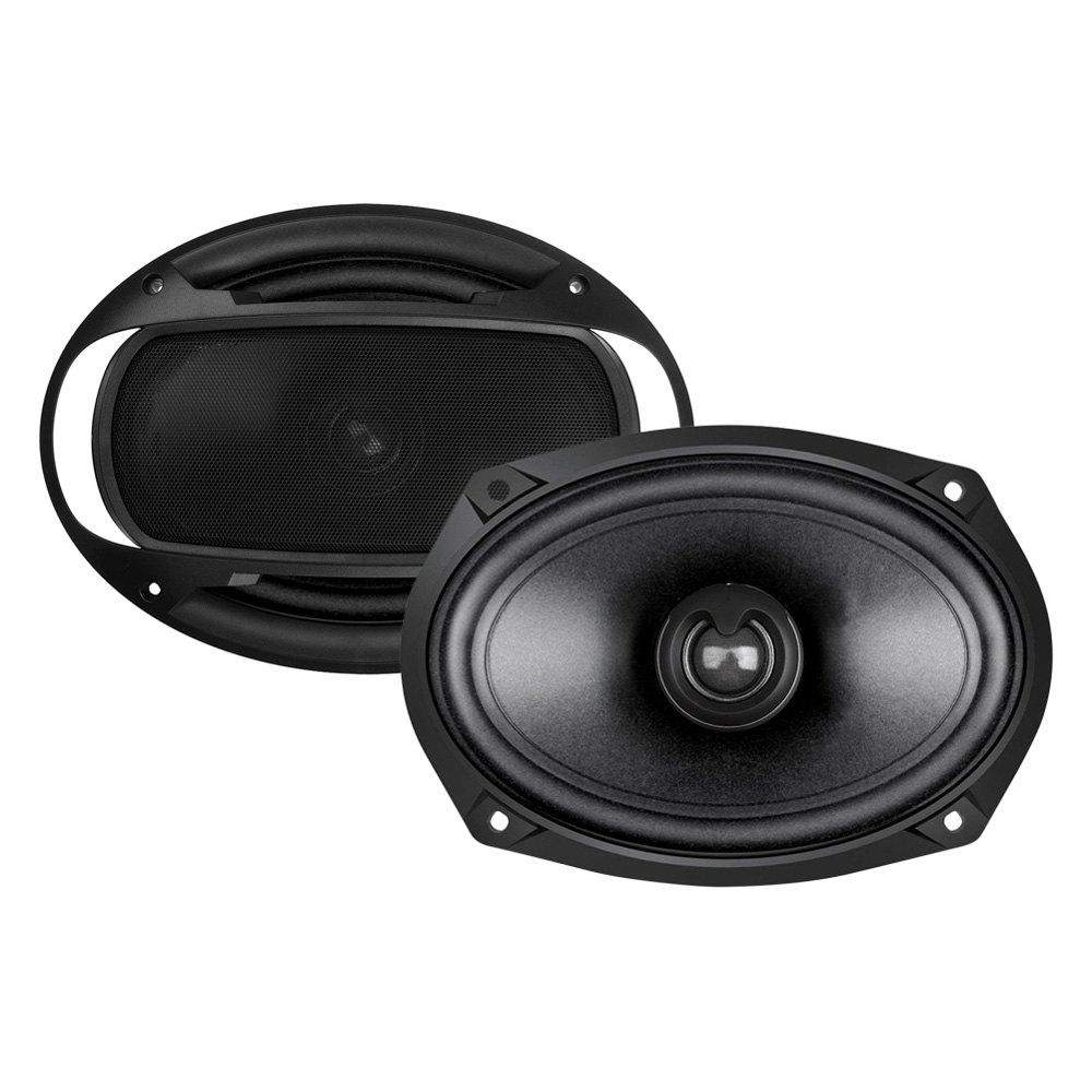 Soundstream Sst  Way   Car Speakers System