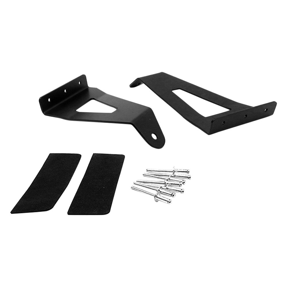 Southern Truck Roof Mounts For 54 Curved Led Light Bar
