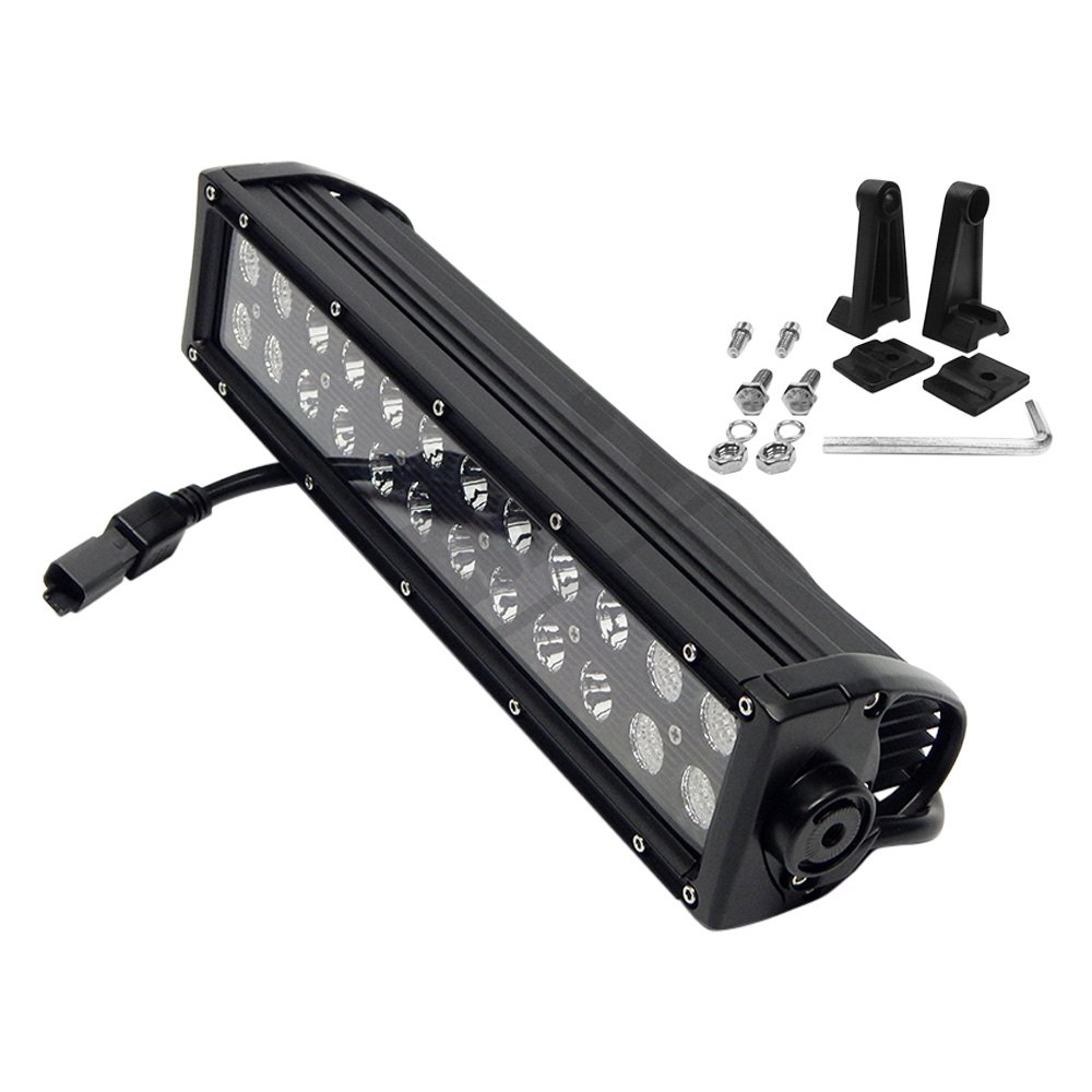Southern Truck® - Black-Out Dual Row Combo Beam LED Light Bar