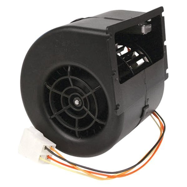Low Profile Blower : Spal automotive hvac blower motor with low
