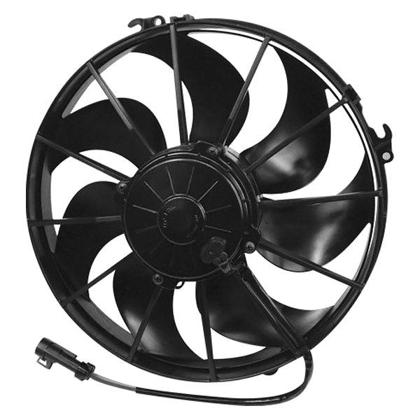 Spal Automotive 174 30103202 12 Quot Extreme Performance Puller