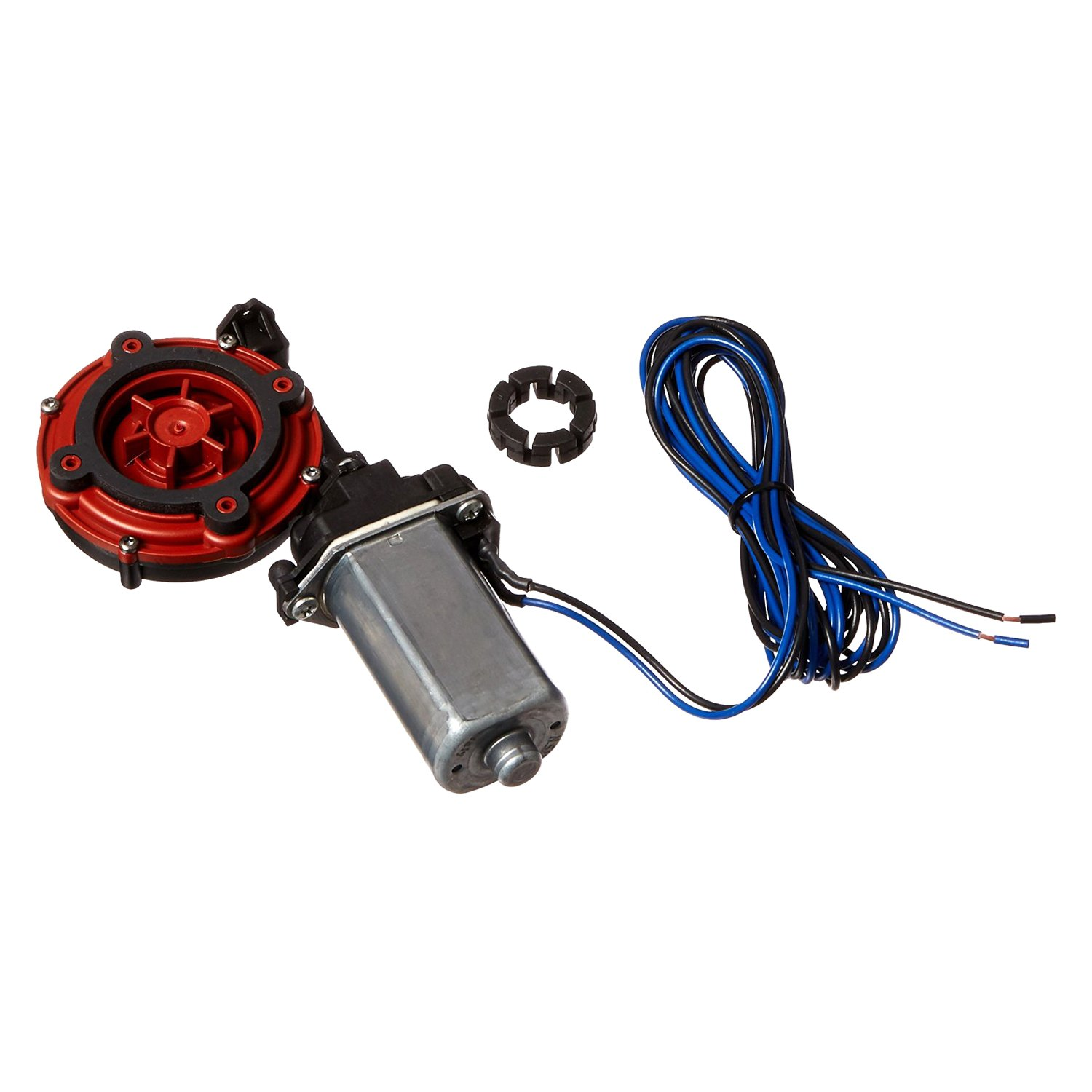 Spal automotive 33010137 power window motor for Power window motor replacement cost