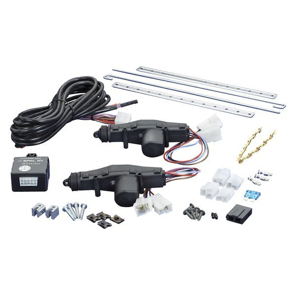... Automotive® - 2 Door Power Lock Kit with M5 ...
