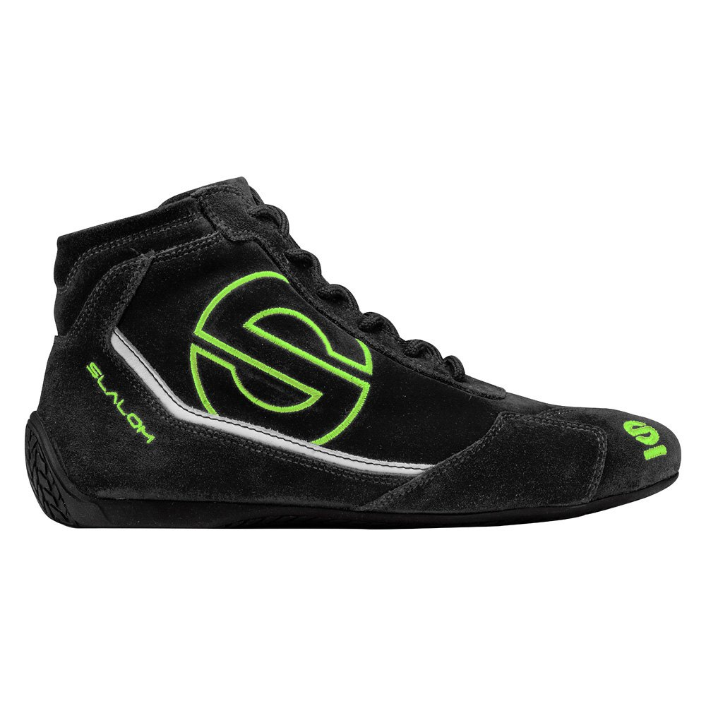 Car Racing Shoes Sparco