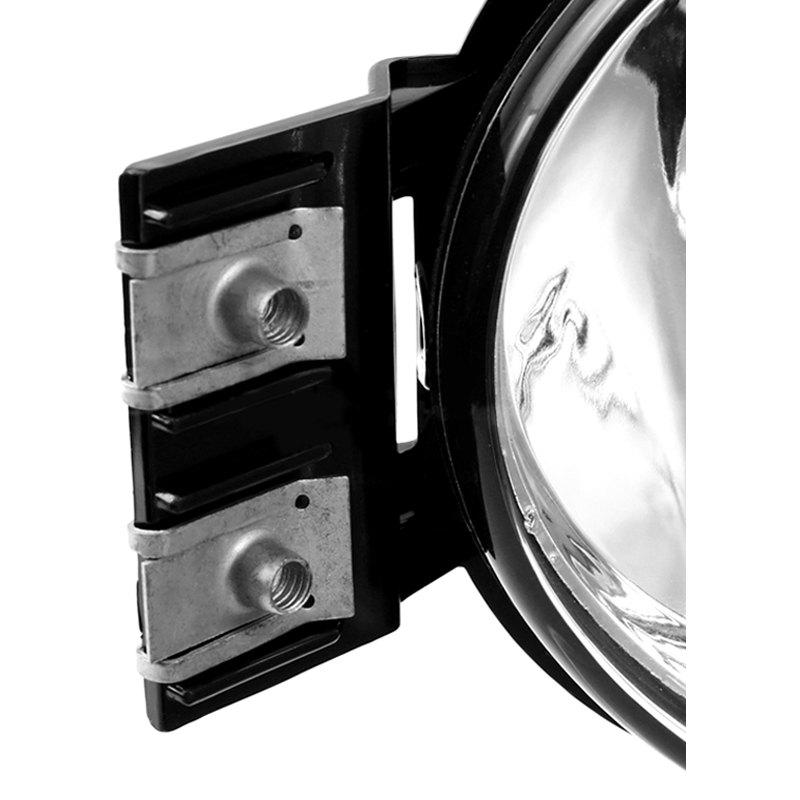 spec d dodge ram 2007 oe style fog lights. Black Bedroom Furniture Sets. Home Design Ideas