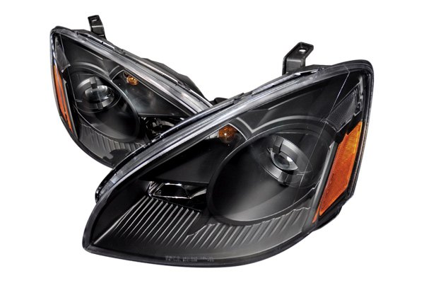 Awesome Black Projector Headlights For Nissan Altima Forums Forum