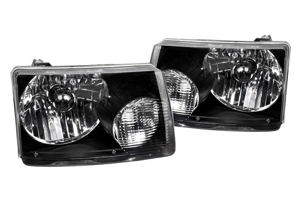 Lh Ran Jm Rs on 1990 Ford F 250 Halo Headlights