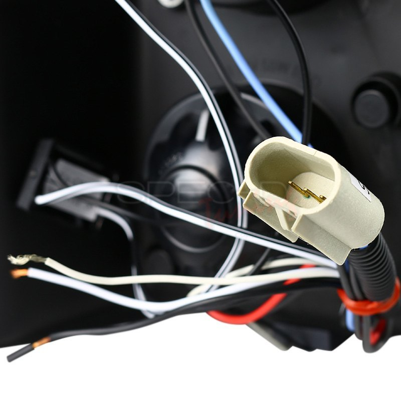 Spec-D® - Chrome Dual Halo Projector Headlights with Parking LEDs on dodge truck headlights, dodge ram headlights led strip, dodge challenger halo headlights, dodge charger oracle halo lights, 2011 dodge ram anzo projector headlights, black lexus gs300 ccfl halo projector headlights, dodge ram with projector headlights, 2004 dodge ram headlights, dodge ram 1500 led headlights, chevy malibu halo headlights, hid halo projector headlights, dodge ram halo projector fog lights, dodge ram led fog lights, 1998 chevy blazer hid headlights,