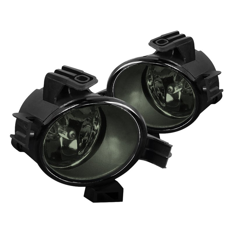 Spec D Nissan Altima Base S Se Sl 2006 Smoke Factory Style Fog Lights