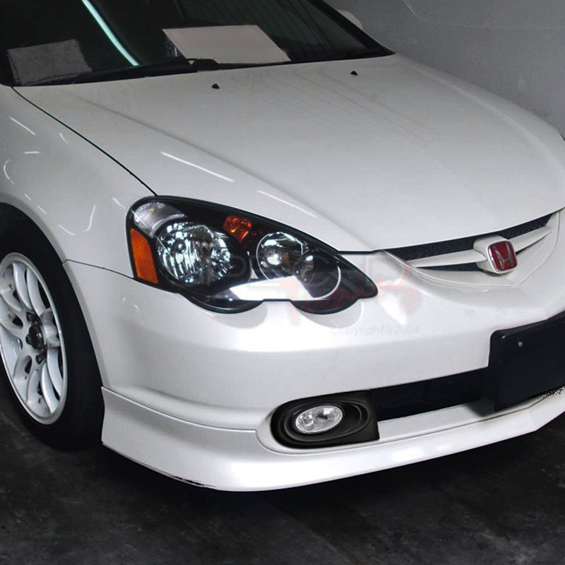 Acura RSX 2003 Factory Style Fog Lights