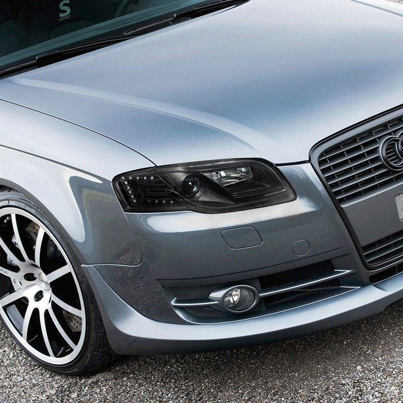 Audi A4 / A4 Quattro Sedan / Wagon 2006 R8 Style
