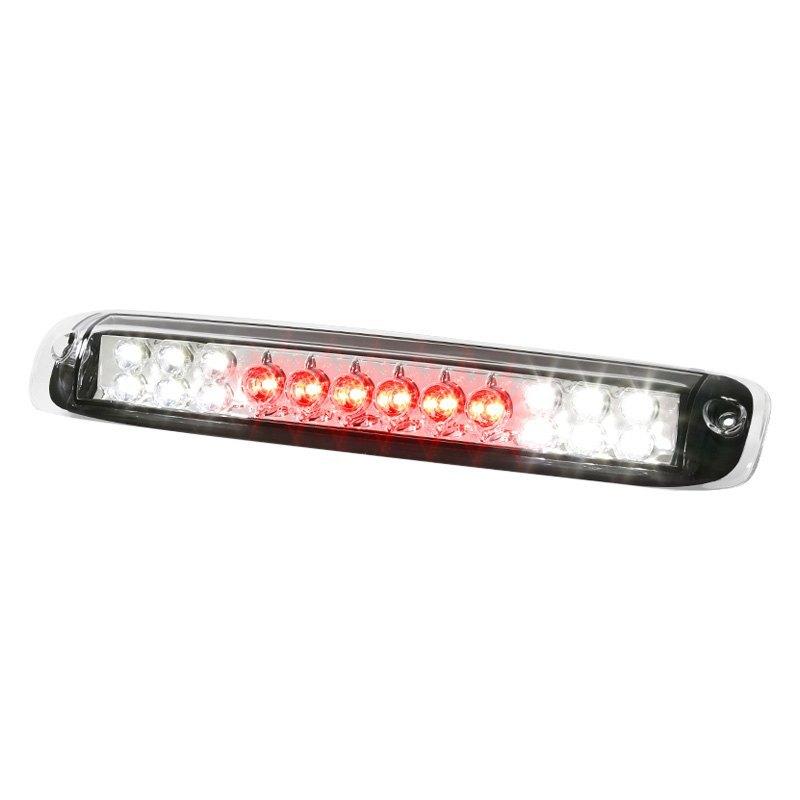 Spec-D® LT-SIV99RBCLED-RS - Chrome LED 3rd Brake Light