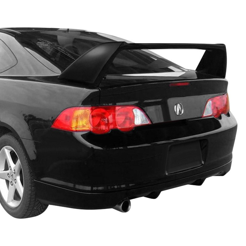 Acura RSX 2006 JDM Type Rear Spoiler