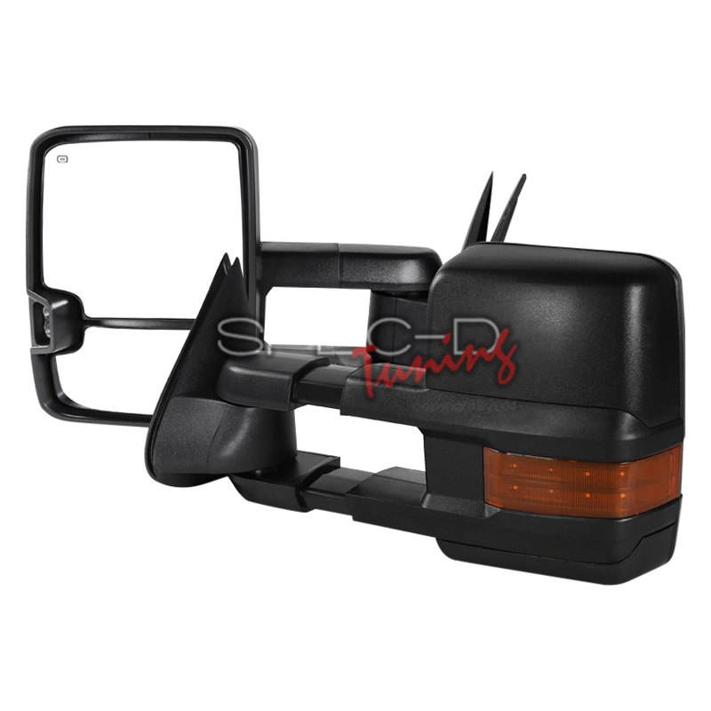 Spec D 174 Towing Mirrors