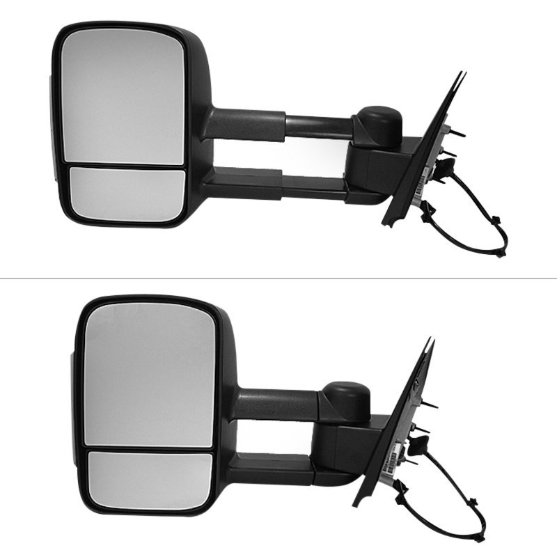 spec d chevy silverado 2015 towing mirrors. Black Bedroom Furniture Sets. Home Design Ideas