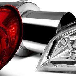Spec-D® - Exhaust System