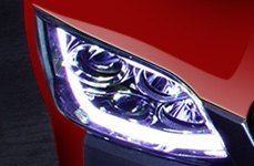 Spec-D® - Custom Projector Headlights with LED